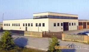 L'azienda di prodizione Bandelli Line - Our Company structure
