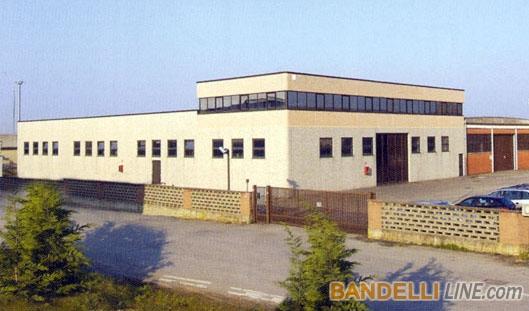 L'azienda di prodizione Bandelli Line - Our Company structure - Contattaci , prendi contatti . Contact us