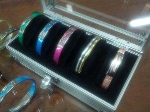 Artigiano in Fiera - bracelets - bangles - braccialetti