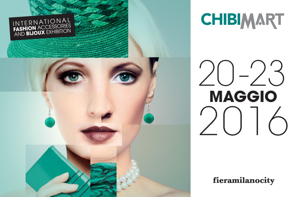 Chibimart 20-23 Maggio 2016