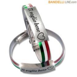 SpeakUp - Ti Voglio Bene Tricolore - Ti Voglio Bene Italy