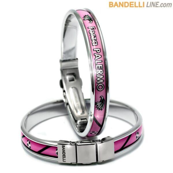 Bracelet Forza Palermo - Gadget Palermo Team