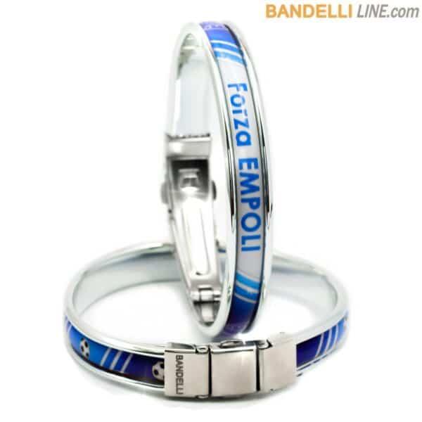 Braccialetto Forza Empoli - Gadget Empoli Calcio - Bracelet Forza Empoli