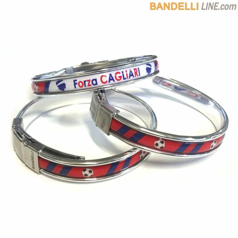 Braccialetti Forza Cagliari